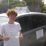 Driving lessons sidcup
