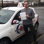 Tom - Sidcup Driving Lessons