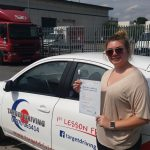 luci sicup driving lessons