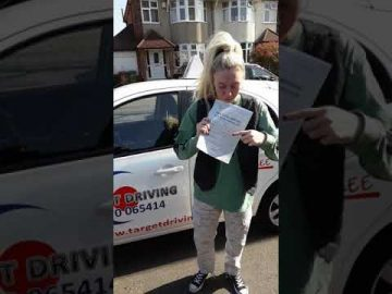 Viv Video Testimonial Driving Lessons Sidcup