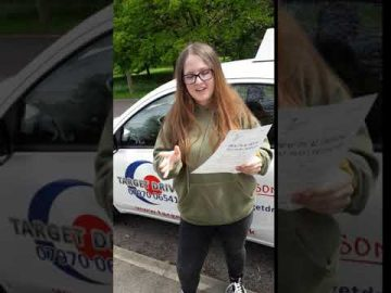 Jess Video Testimonial Driving Lessons Sidcup