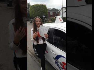 Gemma Testimonial Driving Lessons Sidcup
