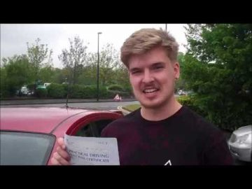 Josh Video Testimonial Driving Lessons Sidcup