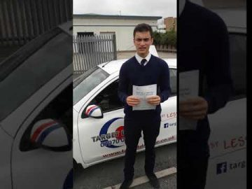 Jo Video Testimonial Driving Lessons Sidcup