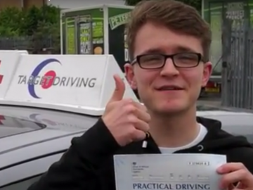 Jordon Video Testimonial Driving Lessons Sidcupt