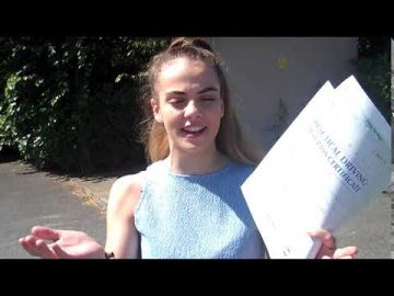 Elesha Video Testimonial Driving Lessons Sidcup